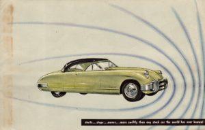 1952 Muntx Brochure